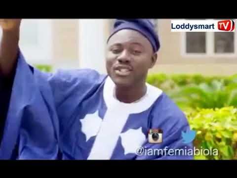 Odunlade Adekola's musical video