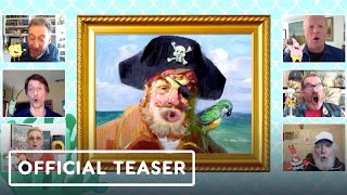 SpongeBob SquarePants Cast Sing the Theme Song - Virtual Table Read Teaser