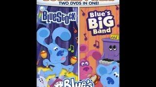 Opening To Blue's Clues:Bluestock 2004 DVD (2012 Reprint)