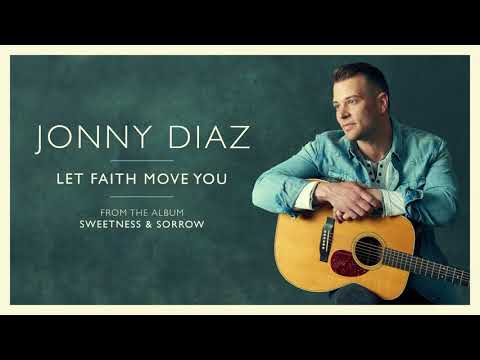 Let Faith Move You