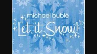 Michael Bublé (Audio) - Let It Snow
