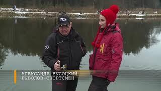 Народный проект диалоги о рыбалке