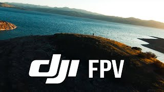 60 Days with the DJI FPV Drone | Cinematic FPV | Mavic Pilot Learns FPV
