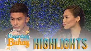 Magandang Buhay: Tony Labrusca gets emotional about his dreams in life