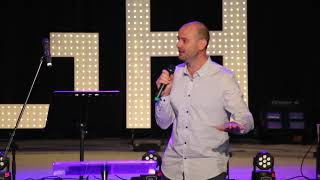 Being Missional | James 5:19-20
