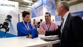 Le manufacturier est une industrie stratégique et pilier au sein de l'économie du Québec - Manufacturiers Innovants