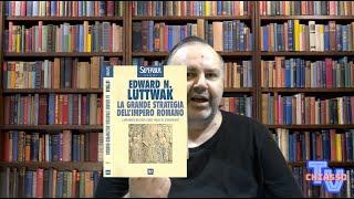 'Arte e letteratura - La grande strategia dell'impero romano' episoode image