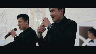 Babamurat ft Shatlyk - Aylanayin [ORAZSHOU-2018] HD