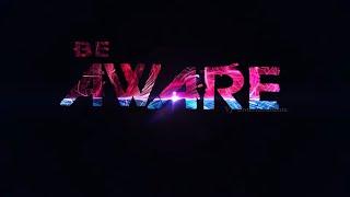 Be Aware   short film trailer by || #DORABABU YEDIDA || #VJ entertainments ||