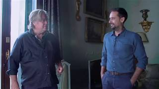 The Brink - Exclusive Clip -  Guardian Interview