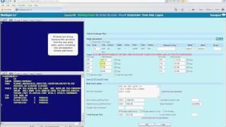 Ticket Exchange Script - Worldspan Go