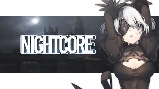 「Nightcore」→ Everything Black