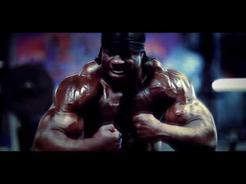 Le début de la réduction du muscle