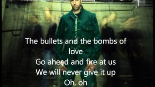 We're Not Gonna Fall - Daughtry