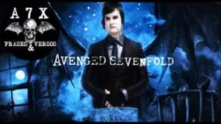 Avenged Sevenfold - Buried Alive (Demo Version - The Rev)