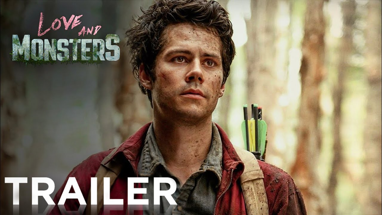 Love and Monsters movie download in hindi 720p worldfree4u