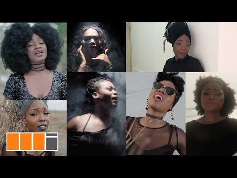 Music Video: MUSIGA - Nana Hemaa (Tribute To Ebony) ft. All-stars