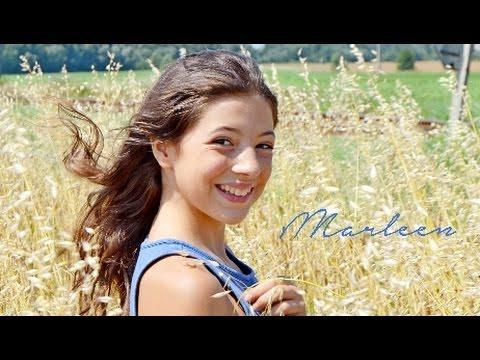 Marleen Band - Marleen - Fallin