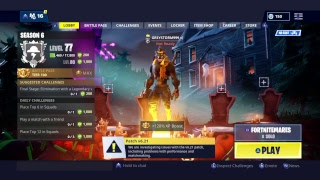 fortnite update 6 21 holloween update what s new - fortnite patch notes 621
