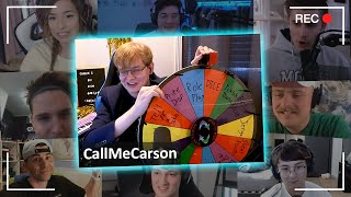 I hosted a Terrible Online Gameshow...