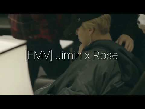 [FMV] Jimin x Rose | DEMAN - Sing | 18+