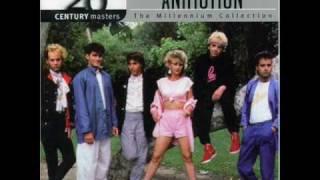 """Animotion - Let Him Go (12"""" Remix Version)"""