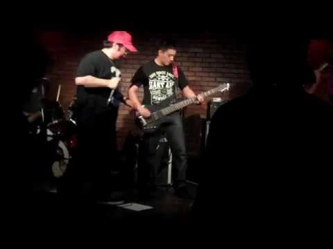 [Full Set] The Evitable Conflict Live @ Merchants Mile High Saloon (6-27-14)