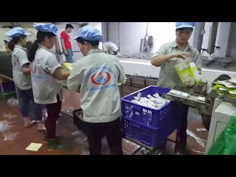 kinh hoàng sản xuất kem tràng tiền 35