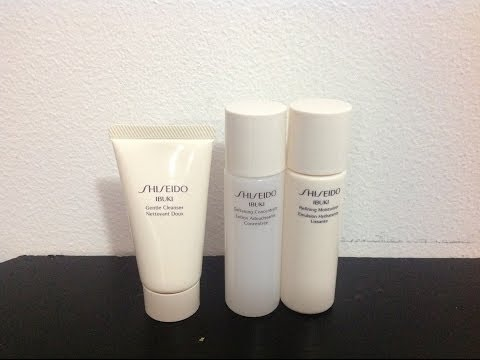 Benefiance Extra Creamy Cleansing Foam by Shiseido #2