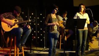 We Crown You Acoustic FaithWalk UMC- Steven Fee