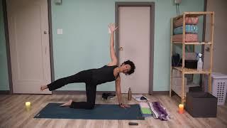 Protected: April 21, 2021 – Tamara Cottle – Hatha Yoga (Level II)