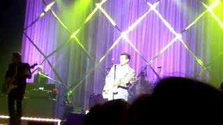 Chris Isaak Count Basie Theater 8-31-14 I Believe