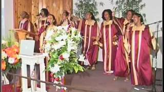 Eritrean Evangelical Church DC