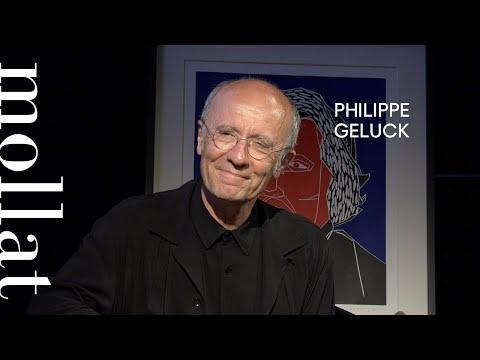 Philippe Geluck - Le Chat déambule