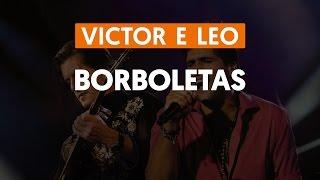 Borboletas - Victor e Leo (aula de violão - solo)
