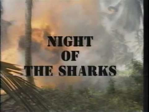 •· Free Watch Night of the Sharks