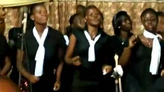 As long as you're there - (Donnie McClurkin) Intellecto 2008