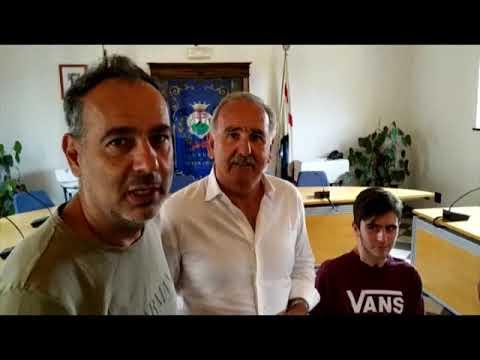 """LA """"NAZIONALE CALCIO TV"""" SCENDE IN CAMPO PER MARCO CENTINO"""