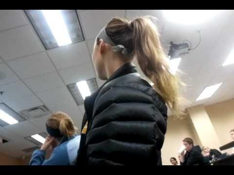 Onko koskaan koulussa ollut tätä fiilistä luennolla?
