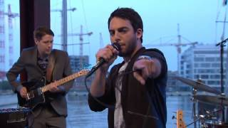 Darin - Playing With Fire (Sommarkväll 13/07/13)