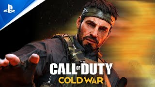 Call Of Duty: Black Ops Cold War Official Reveal!... (Call Of Duty 2020)