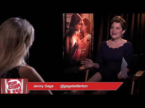 Director Jenny Gage talks about the movie AFTER
