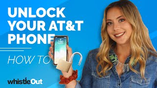 How to Unlock Your AT&T Cell Phone