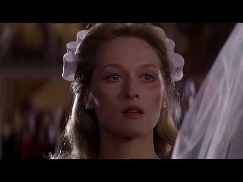 Meryl Streep- A Tribute to 21 Oscar Nominations