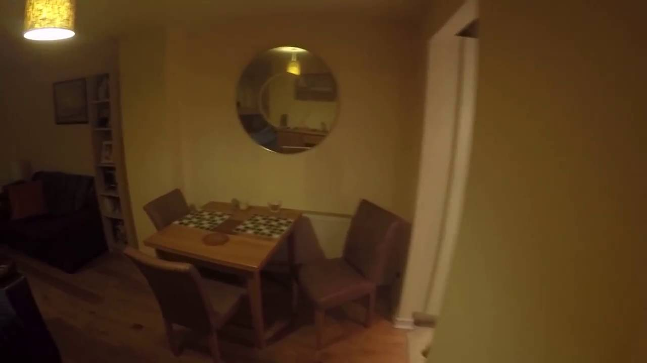 Room for rent with bills included in a 2-bedroom apartment in Santry, men only
