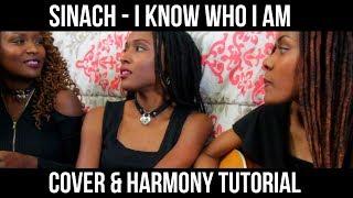 Sinach   I Know Who I Am    Cover & Harmony Tutorial   3B4JOY