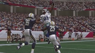 CALVIN JOHNSON IS UNSTOPPABLE!!! - Madden 15 Ultimate Team | MUT 15 PS4 Gameplay