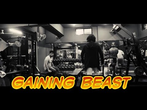Gaining Beast title track