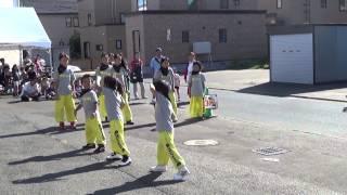 ミルミ倉庫2015.9.5@川北グループホーム祭りアンコール