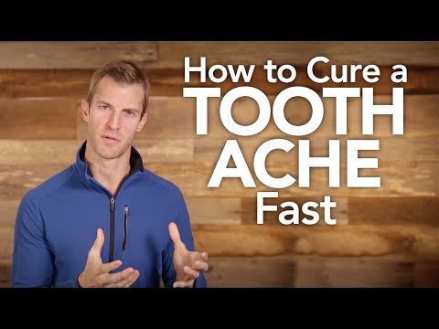Video How to Cure a Toothache Fast